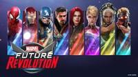 Netmarble Buka Pra Pendaftaran Marvel Future Revolution Secara Global