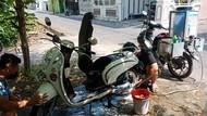 Bongkar Rahasia Mengapa Motor Jadi Terasa Enteng Setelah Dicuci
