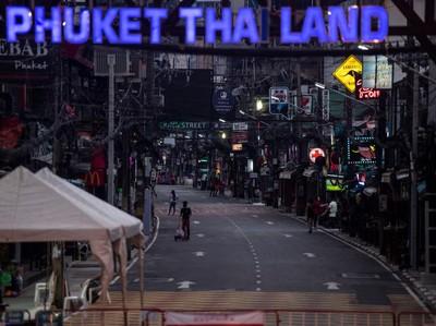 Bikin Panik Negara, 3 Turis PhuketKabur Saat Nunggu Hasil PCR