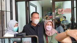 Kemungkinan Dipenjara Lagi, Vicky Prasetyo Beri Pengertian ke Kalina