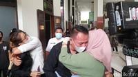 Vicky Prasetyo Harap Kebebasan dari Kasus yang Diadukan Angel Lelga