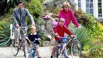 Warga Inggris Rayakan 60 Tahun Putri Diana