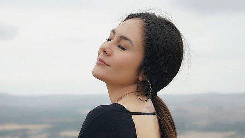 Wulan Guritno Pamer Foto Bareng Anya Geraldine, Netizen: Duo Hot Indonesia