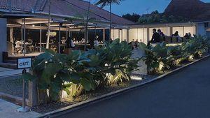 5 Coffee Shop di Jakarta Selatan Ini Punya Area Outdoor Asri