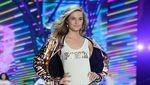 10 Potret Bridget Malcolm, Eks Victorias Secret yang Dipaksa Pakai Kokain demi Kurus