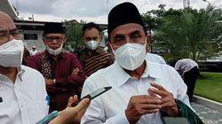Gubsu Teken Ingub PPKM Level 4 Medan, Perintahkan Bansos Cepat Disalurkan