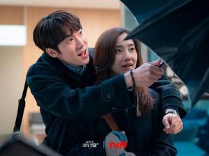 TWICE Isi Soundtrack Hospital Playlist 2, Saksi Kemesraan Jeong Won-Gyeo Ul