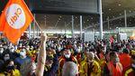 Jadwal Penerbangan di Bandara Prancis Kacau Gegara Demo Pegawai