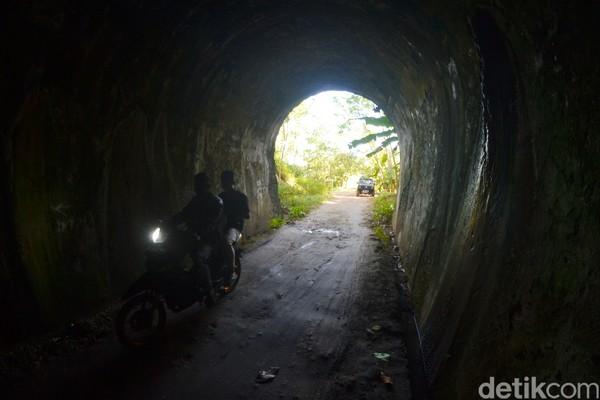 Betul, jembatan dan terowongan KA Banjar-Cijulang sudah ditetapkan menjadi cagar budaya, kata Kepala Bidang Kebudayaan Disparbud Pangandaran Aceng Hasyim, Sabtu (3/7).