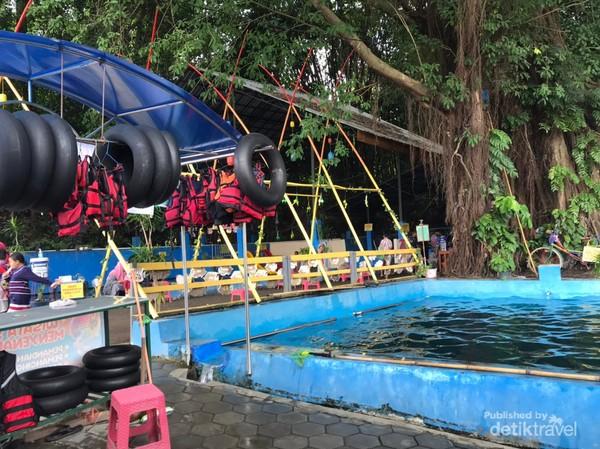 pelampung untuk berenang