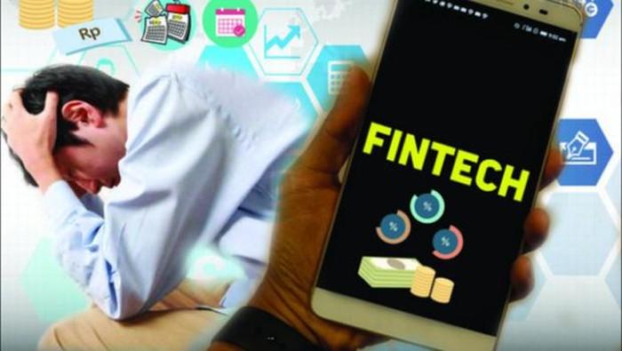 Mengurai Benang Kusut Pinjaman Online Ilegal