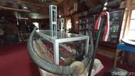 Serba Sakti, Inilah Peninggalan Raja Sidabutar di Samosir