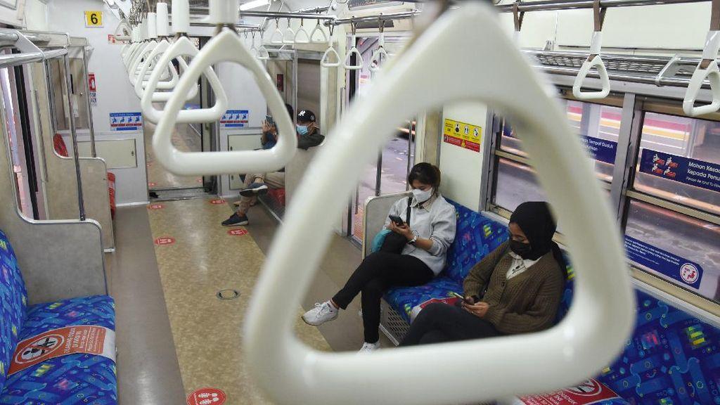 Corona Makin Gawat, Jakarta Bersiap Terapkan PPKM Darurat