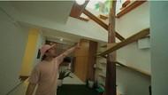 10 Potret Rumah Mewah Raditya Dika, Klosetnya Diimpor dari Jerman