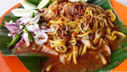 Yes! Mie Aceh Bakal Go Internasional