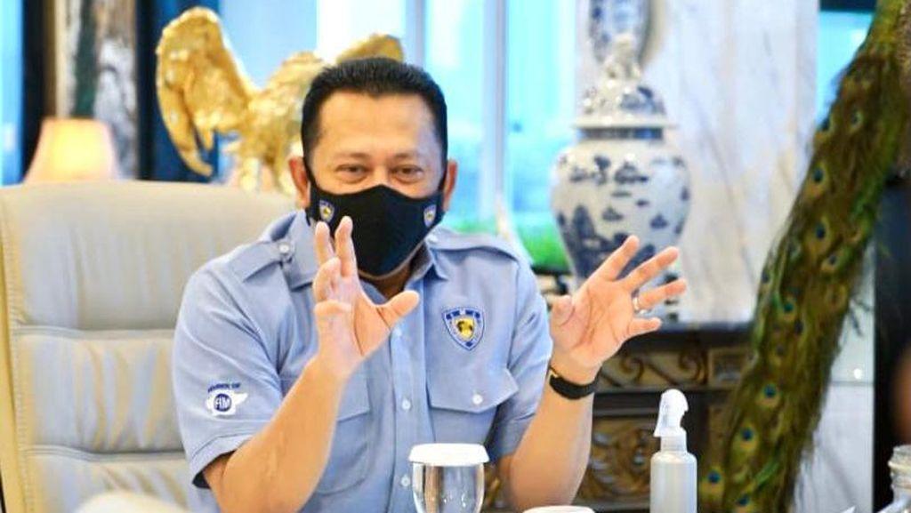 Catatan Ketua MPR RI: Antisipasi Bencana di Tengah Pandemi