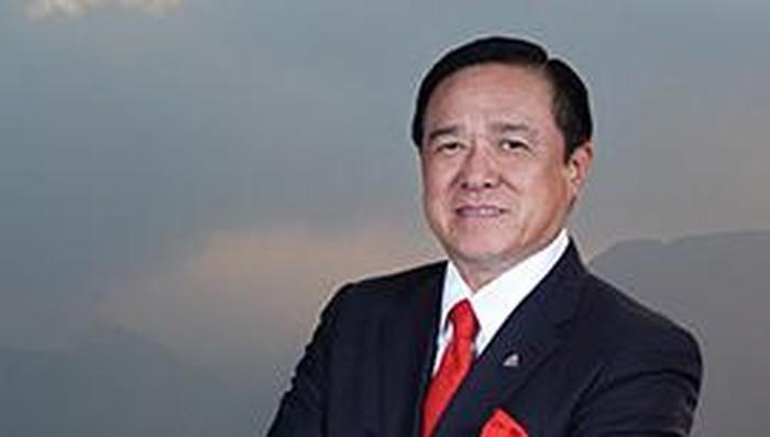 Bos Samator Arief Harsono