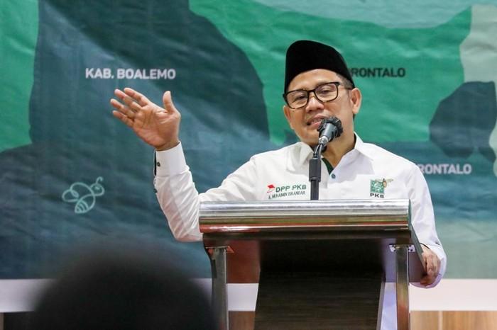 Ketua Umum Partai Kebangkitan Bangsa (PKB) Abdul Muhaimin Iskandar (Cak Imin) menilai adanya pemberlakukan PPKM Darurat sampai dengan 20 Juli 2021 akan berdampak pada berbagai sektor, terutama pangan. Oleh karena itu, dia meminta pemerintah untuk menjaga ketersediaan pangan bagi masyarakat.