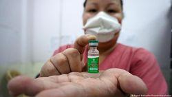 India Kebanjiran Vaksin Palsu di Tengah Pandemi Corona