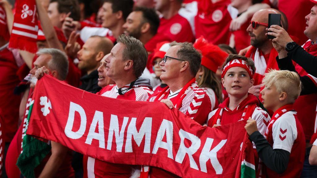 Link Live Streaming Ceko Vs Denmark di Mola Melalui detikcom