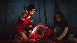 7 Film Horor Terbaru di 2021, The Conjuring sampai A Quiet Place