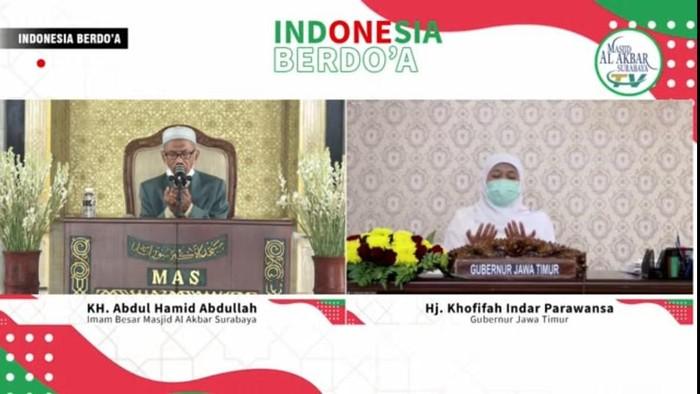 Gubernur Jawa Timur (Jatim) Khofifah Indar Parawansa menerbitkan Surat Keputusan (SK) Gubernur Jawa Timur Nomor 188/379/KPTS/013/2021 tanggal 2 Juli 2021 tentang pelaksanaan Pemberlakuan Pembatasan Kegiatan Masyarakat (PPKM) Darurat COVID-19 di Jawa Timur.