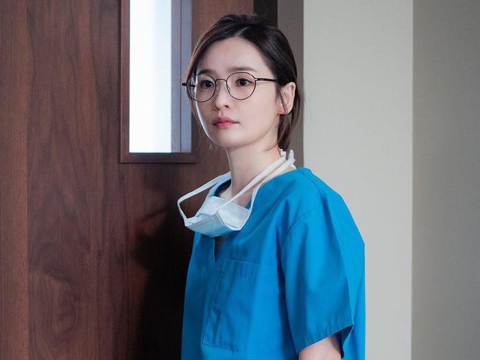 Jeon Mi Do, pemain Hospital Playlist 2