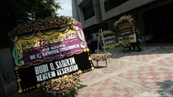Momen Haru Jelang Pemakaman Rachmawati Soekarnoputri