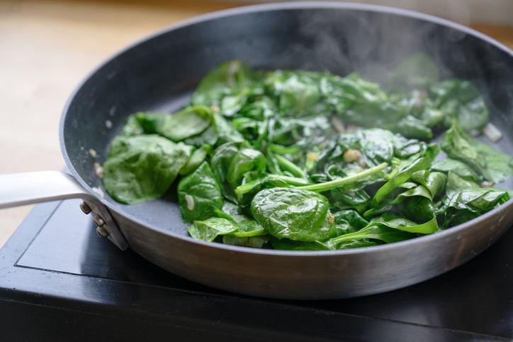 Lebih baik sayuran mentah atau matang?