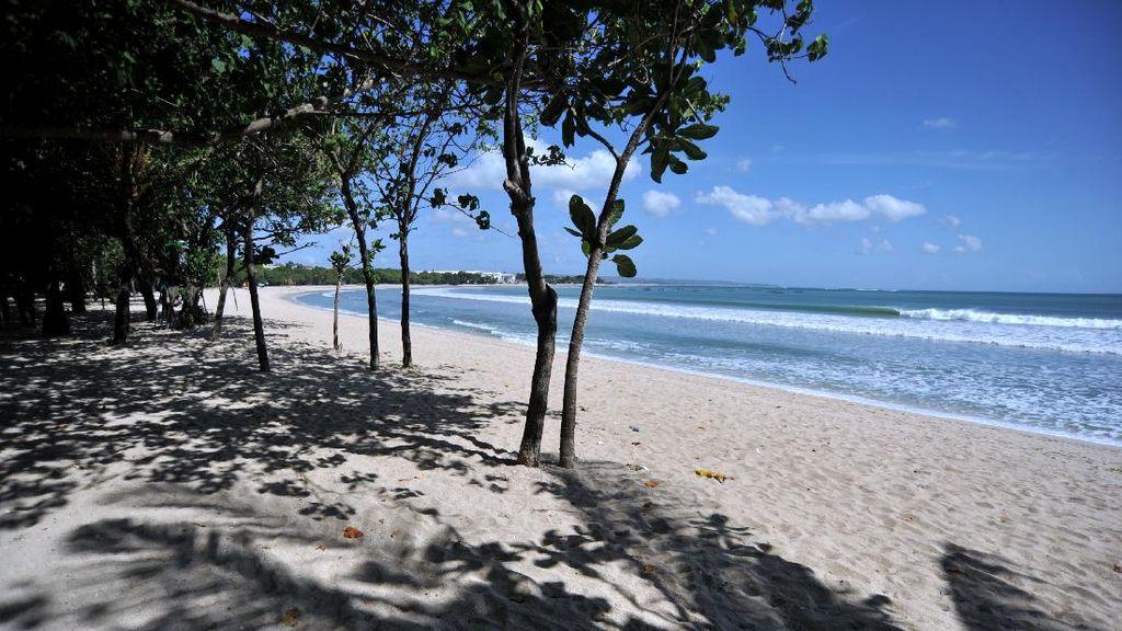 Warga Kuta Bali Nilai Kebijakan Ganjil-Genap Bikin Resah, Minta Batalkan