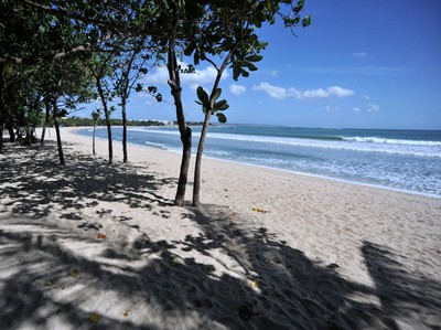 PPKM Darurat, Kuta Bali Mati Suri