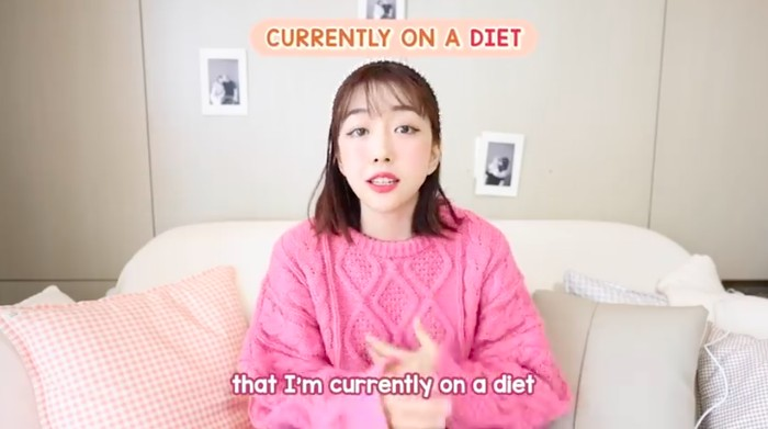 Tips Diet Sehat ala Cewek Korea, Turun BB 9 Kg dalam 7 Bulan!