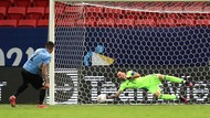 Uruguay Vs Kolombia: Tricolor ke Semifinal Copa America 2021