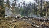 5 Fakta Pesawat Militer Celaka di Filipina