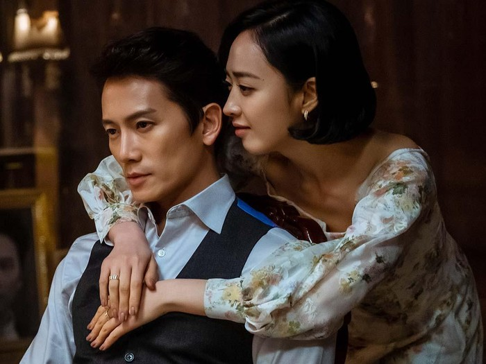 Drama Korea terpopuler Juli 2021, The Devil Judge. Foto: dok. tvN