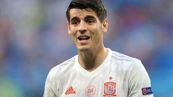 Italia vs Spanyol: Saatnya Alvaro Morata Buktikan Diri