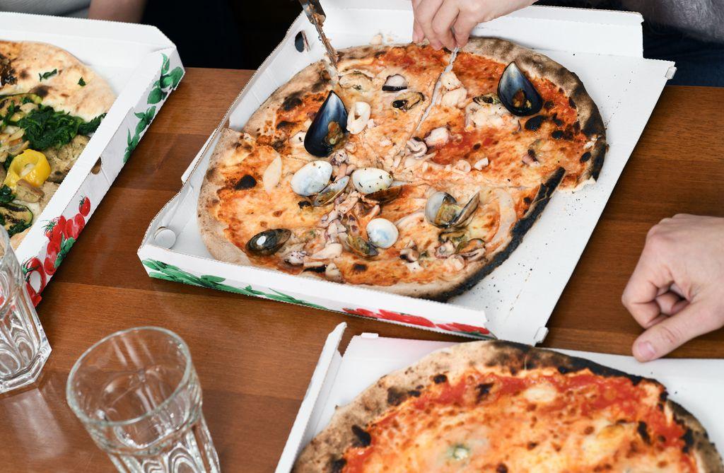 Dulu Makanan Orang Miskin, Kini Pizza Jadi Makanan Italia yang Mendunia