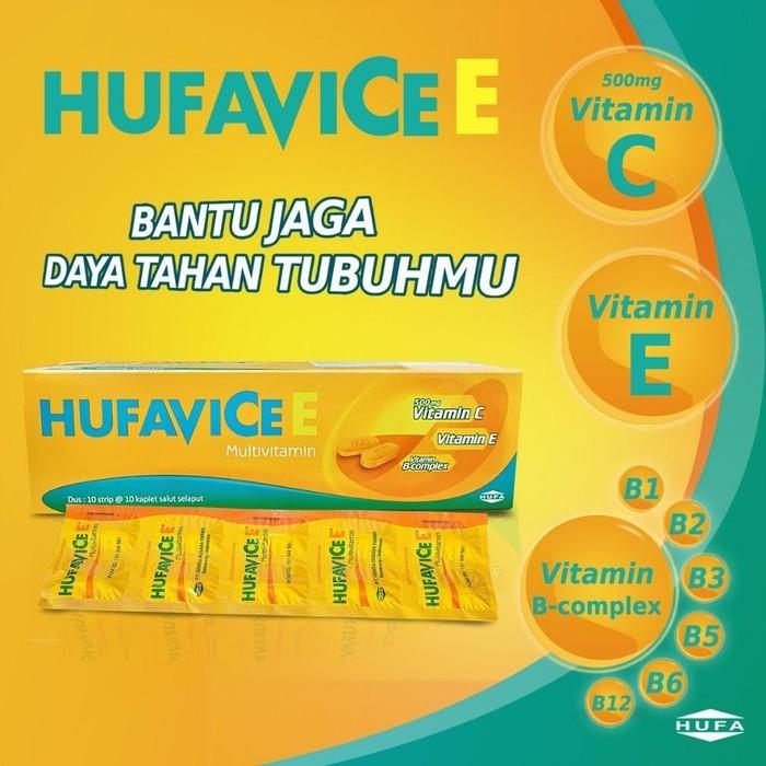 Hufavicee
