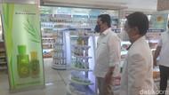 Cegah Penimbunan, Erick Thohir Perketat Distribusi Obat Terapi Covid-19