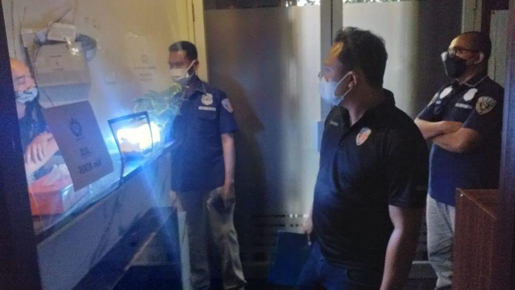 Nekat Operasi saat PPKM Darurat, Tempat Spa di Jaksel-Bekasi Digerebek