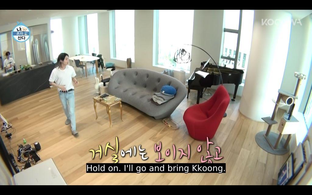 Rumah Taemin SHINee