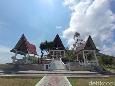 Sianjur Mulamula, Desa Batak Pertama yang Sakti Mandraguna