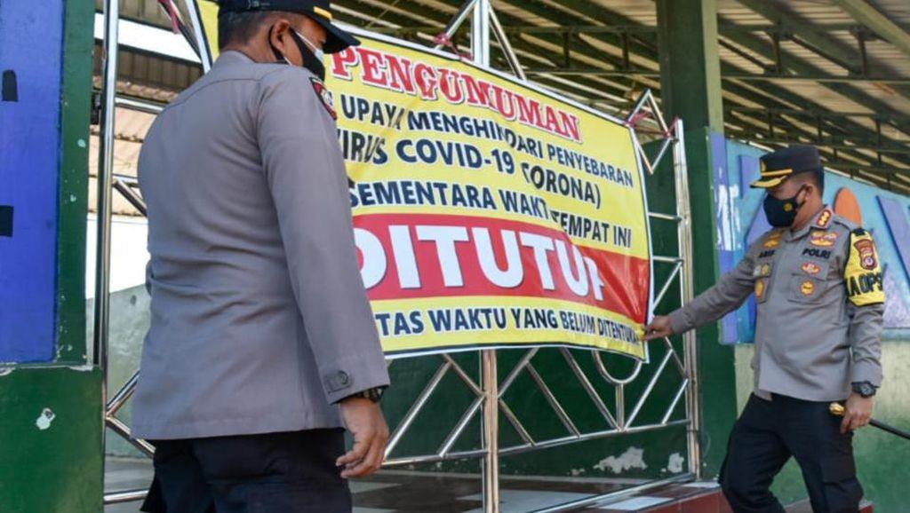 PPKM Darurat, Tempat Wisata dan Olahraga di Cirebon Tutup