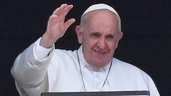 Paus Fransiskus: Jangan Kirim Migran ke Libya