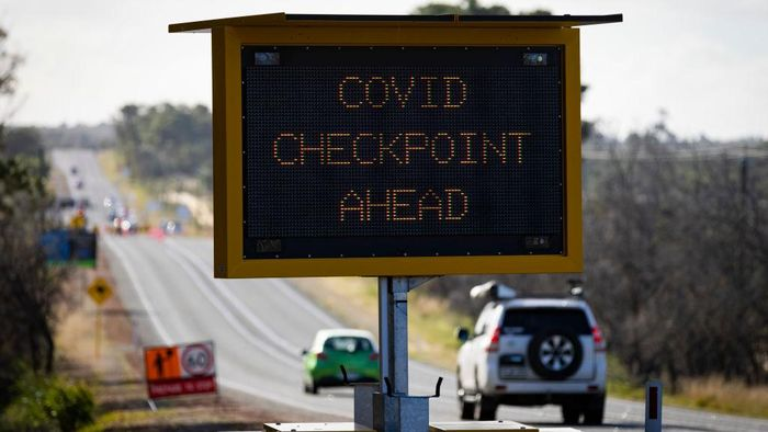 Sejumlah negara mulai longgarkan pembatasan dan susun kerangka untuk hidup berdampingan dengan Corona. Negara mana sajakah itu?