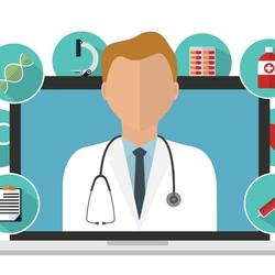 Daftar 11 Telemedicine Gratis buat Pasien COVID-19 yang Isoman