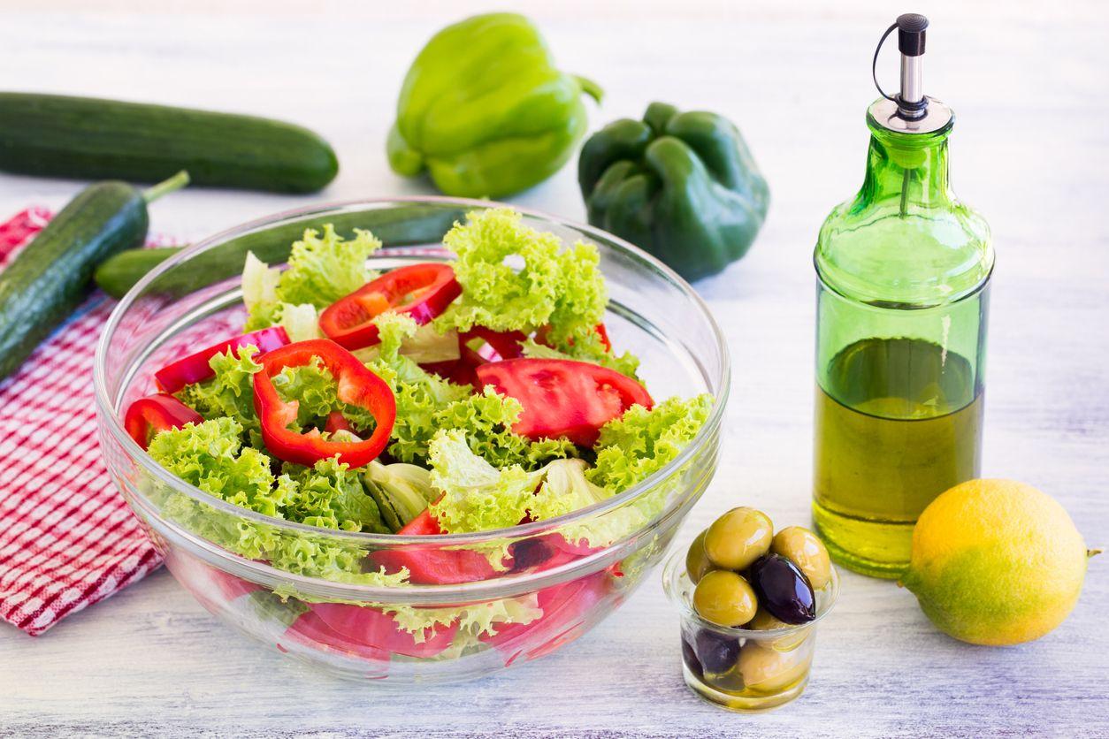 Bikin Langsing dan Sehat, Diet Green Mediterania Kini Jadi Tren