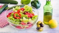 Diet Green Mediterania Kini Jadi Tren, Lebih Sehat dan Cocok untuk Vegan