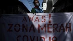 Wamenkes Tuding Varian Preman Delta Biang Kerok Lonjakan Kasus COVID-19