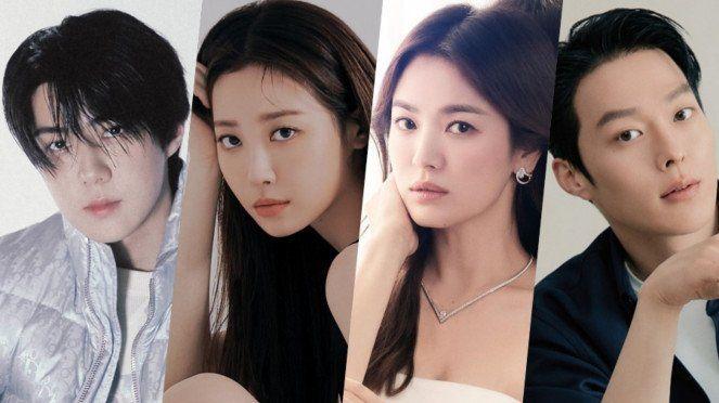 Drama Korea SBS paruh kedua 2021